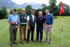 Golf Festival des Golf & Ski Hotels Rasmushof
