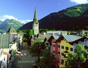 Hotel Kitzbühel - Ursprünge Kitzbühel