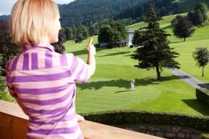 Golfurlaub am Golf & Ski Hotel Rasmushof - Hotel Kitzbühel