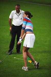 Golfkurs am Golf & Ski Hotel Rasmushof Kitzbühel - Hotel Kitzbühel