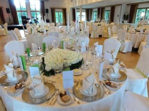 Hochzeit am Rasmushof - Feste feiern in Kitzbühel - Saal für Hochzeit in Kitzbühel