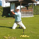 Wayne GaryPlayer - Golfprofi - Golf & Ski Hotel Rasmushof - Trainerstunde - Golfstunde - Golfkurs