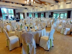 Hochzeit am Rasmushof - Heiraten in Kitzbühel