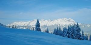 das Hahnenkammrennen - Winterzauber in Kitzbühel