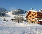 Skiurlaub in Kitzbühel - Ihr Winterparadies Rasmushof