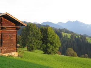 Wandern - Auffi auf`n Berg - Golf + Ski Hotel Rasmushof Kitzbühel