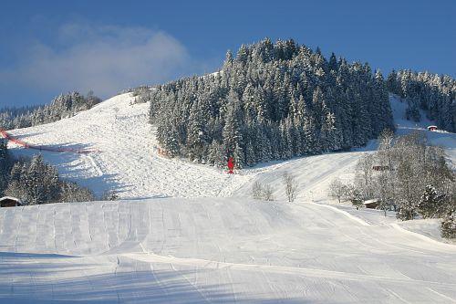 Hotel in Tirol