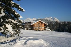 Urlaub im Hotel Rasmushof in Tirol
