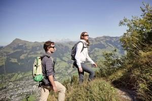 Golf + Ski Hotel Rasmushof - Glückspfade - Die schönsten geführten Wanderungen in Kitzbühel