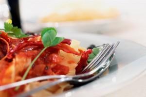 Gradeser Tage - Grado trifft Rasmushof Kitzbühel - Pasta aus Italien
