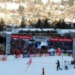 Weltcup Slalom Kitzbühel 2012 - Golt & Ski Hotel Rasmushof Kitzbühel