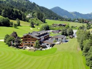 Golf & Ski Hotel Rasmushof - Golfclub Rasmushof - Golfen in Kitzbühel