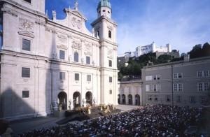 Jedermann Salzburg - Salzburger Festspiele - Golf & Ski Hotel Rasmushof