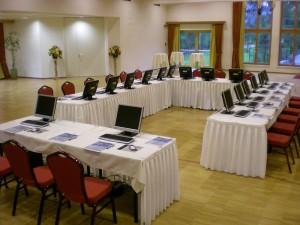 Tagungen, Konferenzen + Seminare - Golf + Ski Hotel Rasmushof Kitzbühel