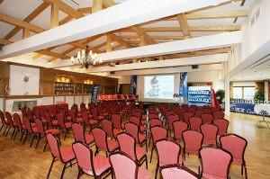Tagungen, Seminare + Events - Golf + Ski Hotel Rasmushof Kitzbühel