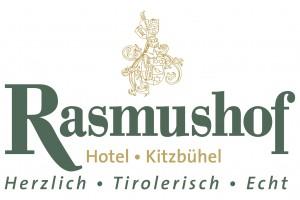 Logo - Rasmushof - Hotel Kitzbühel
