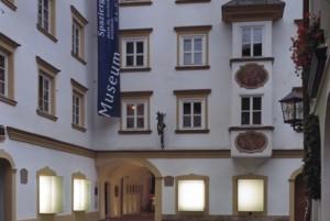 Museum Kitzbühel - Signe Reisch - Rasmushof