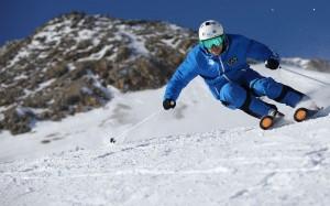 Element 3 - Skischule Kitzbühel