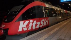 Kitz Ski Zug - Hahnenkamm Kitzbühel