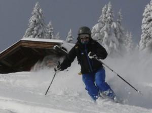 Snowsports Kitzbühel - Skischule Kitzbühel