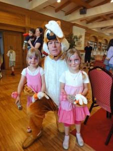 Oster Kindernachmittag im Rasmushof