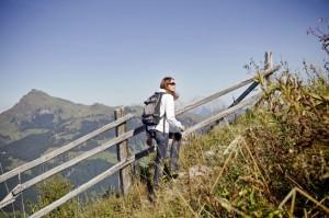 Wanderfestival Kitzbühel